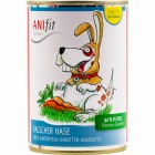 Wrong Bunny (Falscher Hase) 400g (6 Piece)