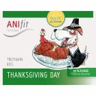 Thanksgiving Day 200g (6 Stück)